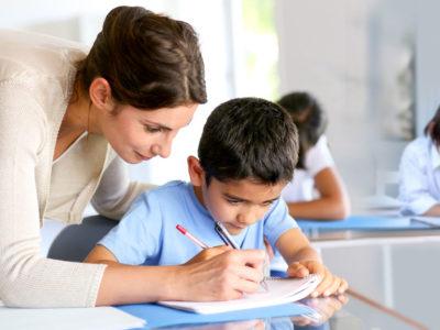 PGd in Primary Teacher Training