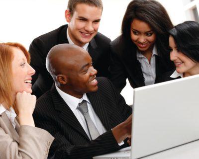 BBA Business Management